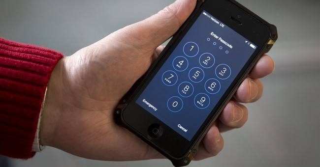 FBI says it won't disclose how it accessed locked iPhone