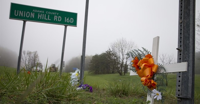 Funerals to be held in days ahead for 8 killed in rural Ohio