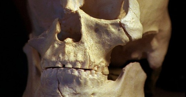 Corps determines Kennewick Man is Native American