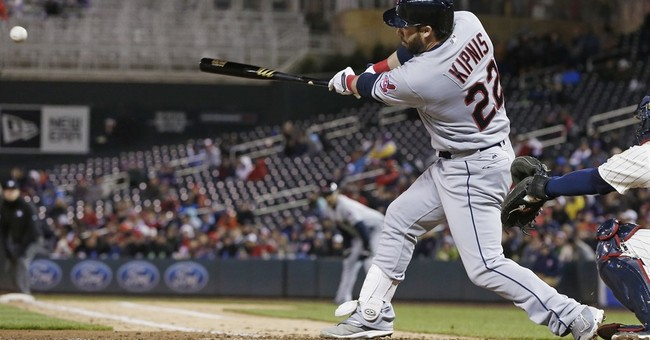 Indians spoil Berrios debut with 6-5 win over Twins