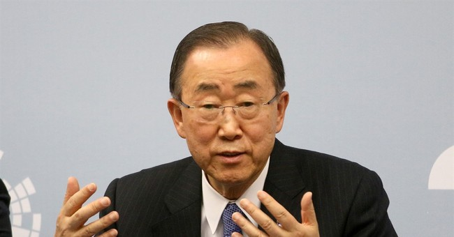 Migrants: UN secretary general critical of European curbs