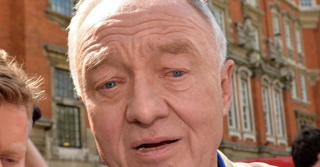 UK's Labour suspends ex-London mayor in anti-Semitism row