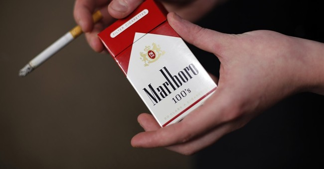 Altria profit up 20 percent on higher cigarette shipments
