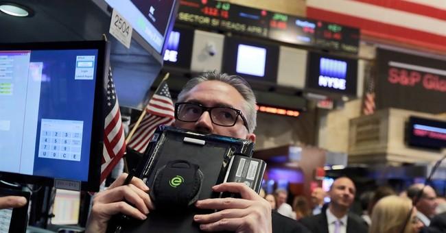Asian stocks mixed after Wall Street slide