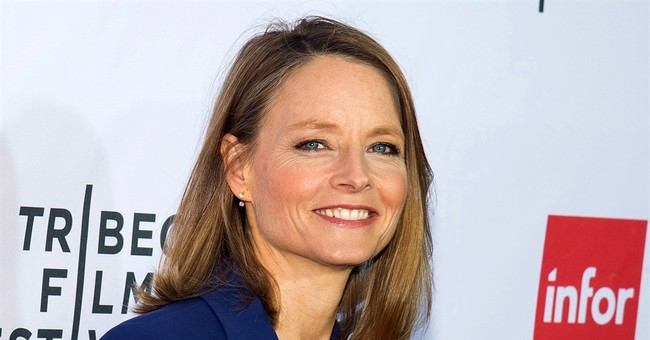 Jodie Foster on making a popcorn movie with smarts