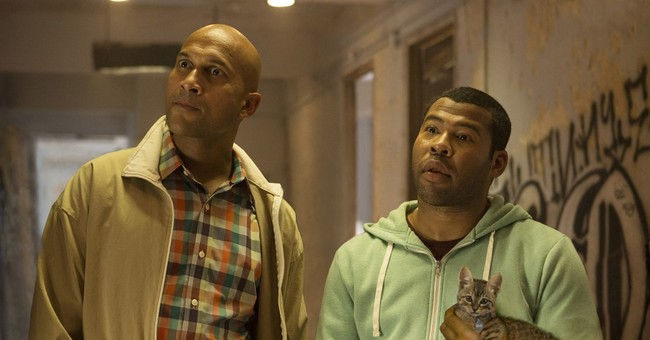 Review: In Key & Peele's 'Keanu,' the true gangster has paws
