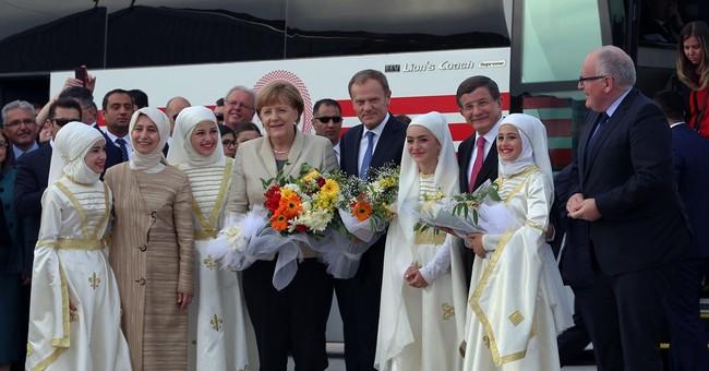 EU criticizes Turkey rights, media abuses