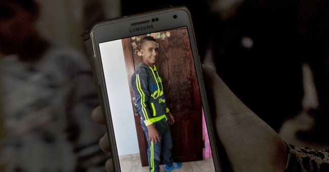 Israelis, Palestinians differ on shooting after teens killed
