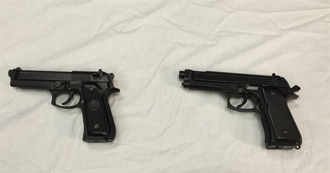 Official: Boy with BB gun faced police before being shot