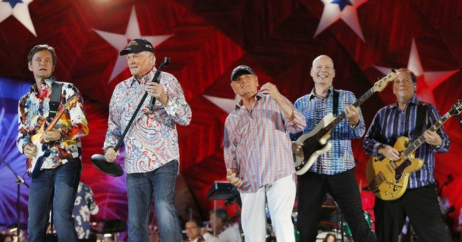 Beach Boys to headline Memorial Day concert in DC