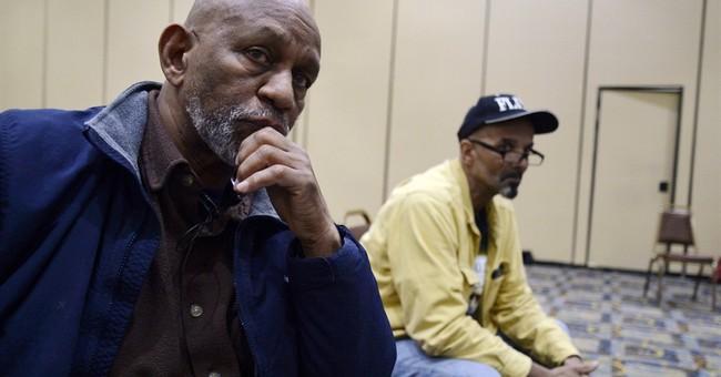 Flint residents tell civil rights panel of fear, distrust