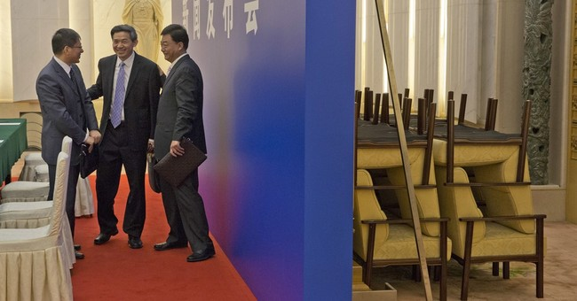 China passes law tightening controls on foreign nonprofits