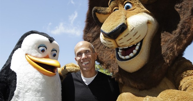 How Comcast will look after buying DreamWorks Animation