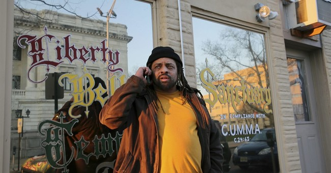 NJ Weedman: Officials 'exaggerated big-time' in pot charges