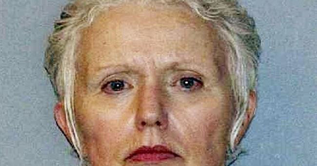 The Latest: Judge: Bulger's girlfriend had 'twisted' loyalty