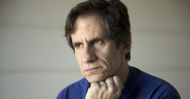 Seth Rudetsky sees no 'Disaster' casting his friends in show