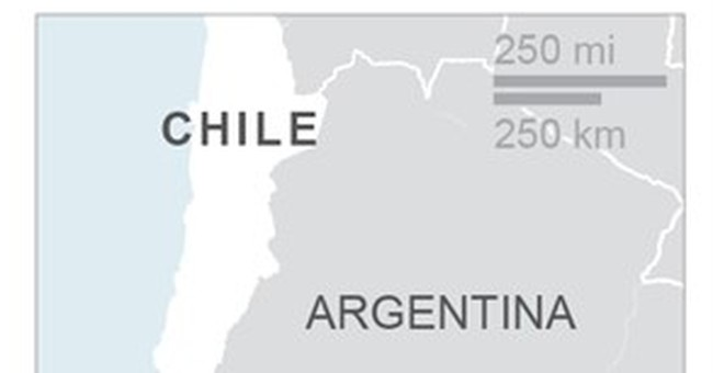 Victims of Chile colony hope German documents bring justice