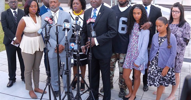 Family of man killed in police shooting leery of grand jury