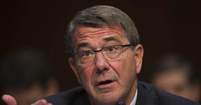 Defense secretary investigating accuracy of sex crimes cases