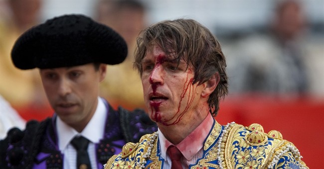 Spanish paternity suit involves bullfighting legend Benitez