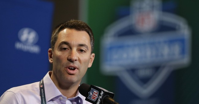 NFL DRAFT: Key to first round lies in 3rd pick with Chargers
