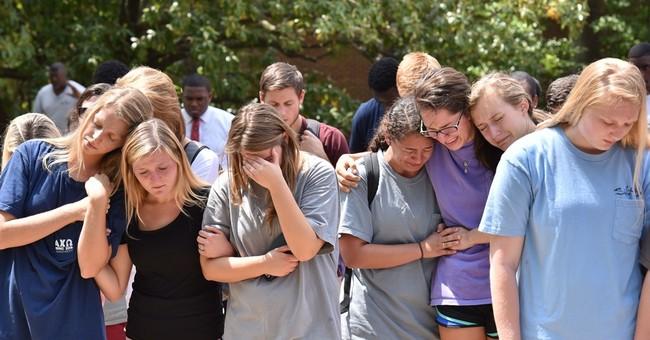 4 female University of Georgia students killed in car crash
