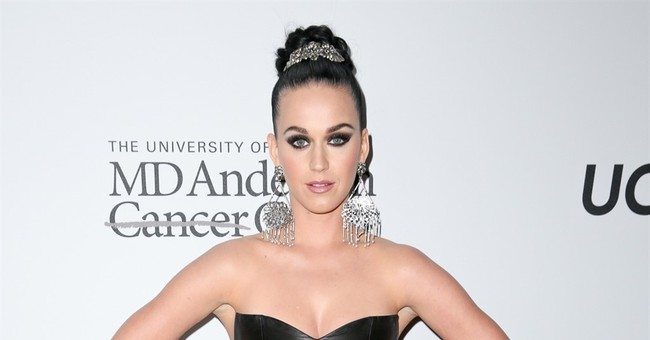 Katy Perry to headline glitzy amfAR event during Cannes