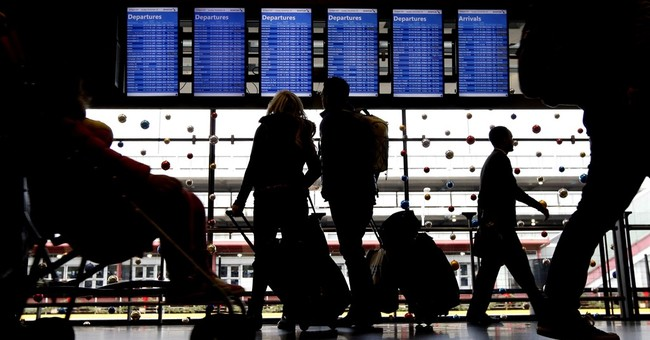 Taking advantage of airline schedule changes to save money