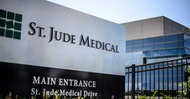 Abbott Labs to spend $19.3 billion to buy St. Jude Medical