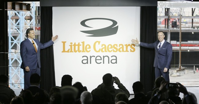 New home of Detroit Red Wings to be Little Caesars Arena