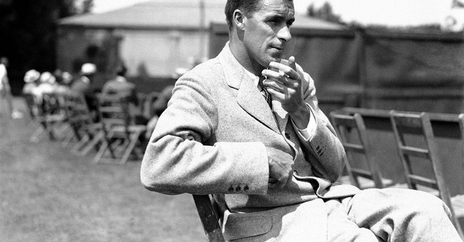 Bill Tilden: A US tennis hero, but with a morals clause