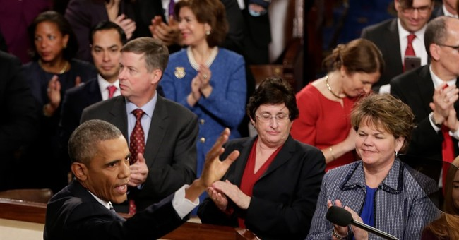 GOP, Dems use cheers, boos to express their politics