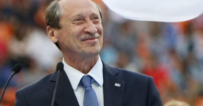 APNewsBreak: IAAF officials explored hush up of Russia bans