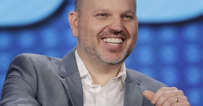 New CBS entertainment chief vows more prime-time diversity