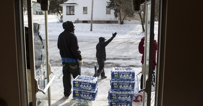 Snyder activates National Guard in Flint, seeks federal help