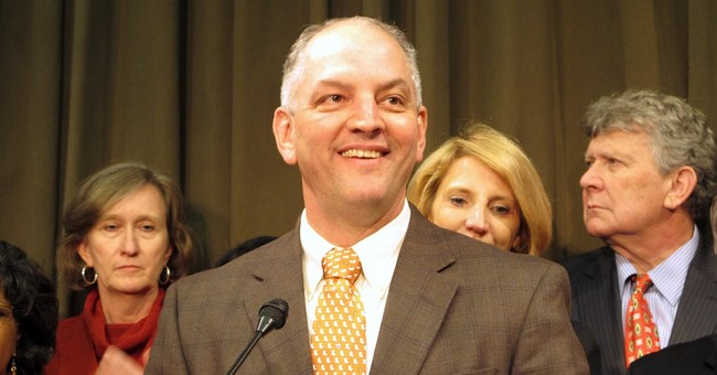 New Louisiana governor starting Medicaid expansion plan