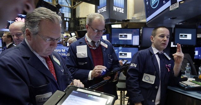 US stocks open higher as crude oil price recovers
