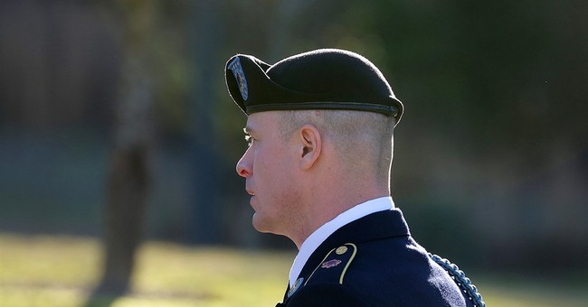 Classified documents prompt wrangling in Bowe Bergdahl case