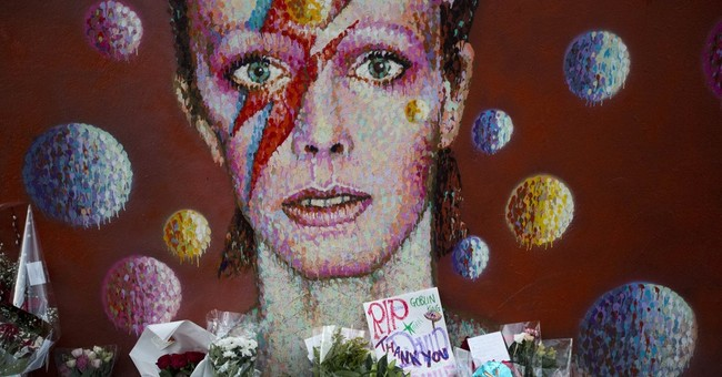 UK's Brit Awards to pay tribute to 'visionary' David Bowie