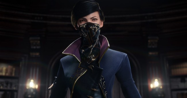 'Deus Ex,' Dishonored 2' among anticipated games due in 2016