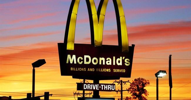 EU looks into consumer complaint against McDonald's