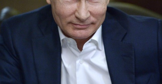 Putin: too early to speak about sheltering Assad in Russia
