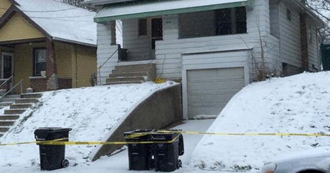 Ohio man fatally shoots teen son he mistook for an intruder
