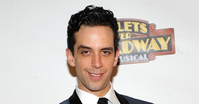 Nick Cordero to star in 'Waitress' on Broadway