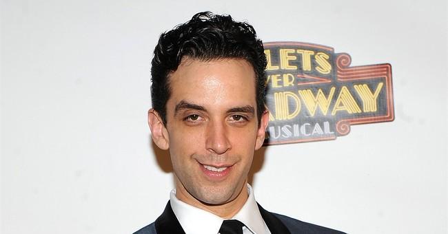 Nick Cordero to star in 'Waitress' on Broadway