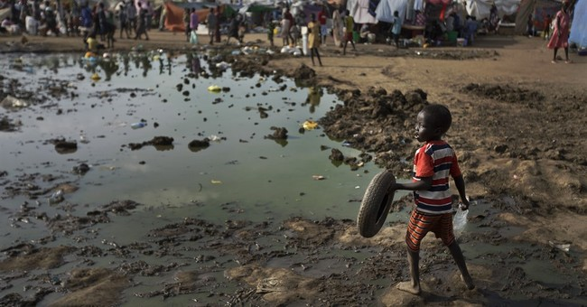 UN: More than half of South Sudanese kids not in school