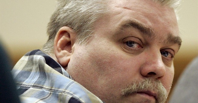 'Making a Murderer' subject Steven Avery files appeal