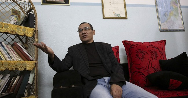 Gaza journalist says he was tortured in Hamas jail