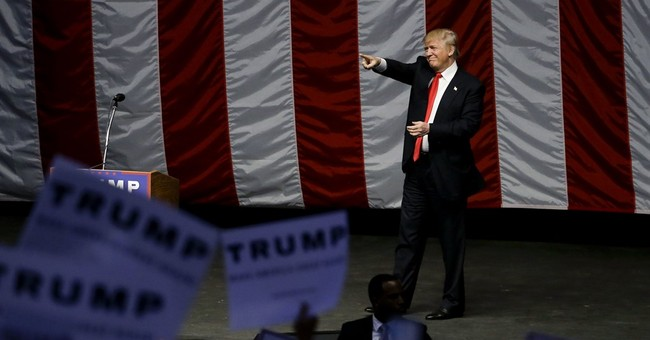 Trump, Cruz face early test at California GOP conclave