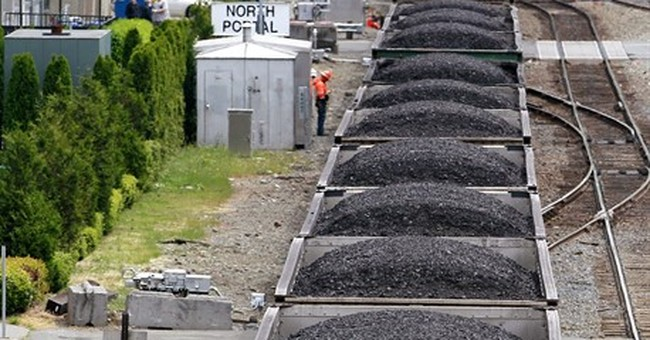 Study analyzes impact of Washington state coal-export plan